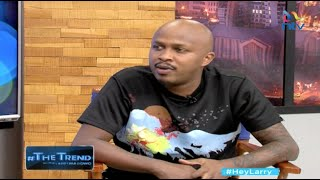 #theTrend: Dj Creme on life after an eventful year thumbnail