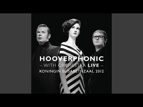 Vinegar & Salt (Live at Koningin Elisabethzaal 2012)