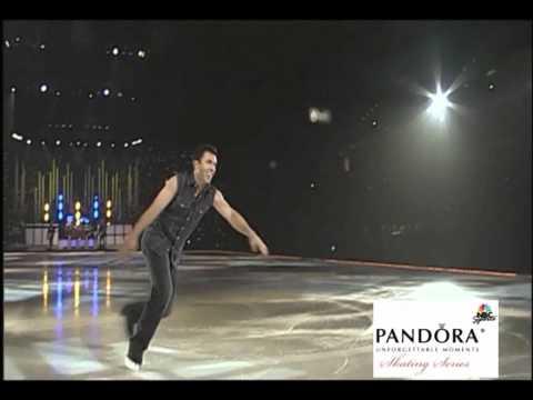 Michael Weiss: Improv-Ice