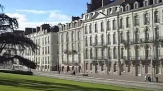 Vidéo de Nantes - Ville de Nantes