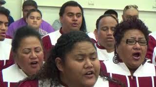 EFKAS: PESE FEAGAIGA FOU TALALELEI PULEGA ALASKA 2017