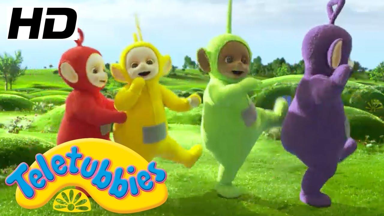 Teletubbies english episodes conga full episode hd - Hd teletubbies ...