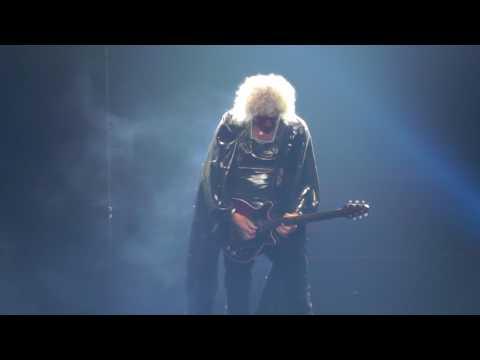Queen+Adam Lambert 7/23/17: 20 - Bohemian Rhapsody - Uncasville, CT