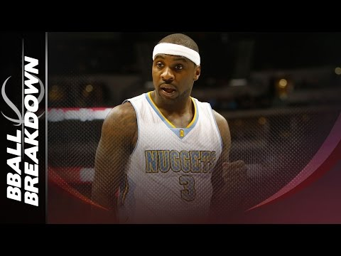 Can Ty Lawson Play Alongside James Harden?