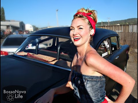 Graffiti Weekend 2017 Cruise, Burnouts, Show and Shine and more! Classic Car Show Roseburg Oregon