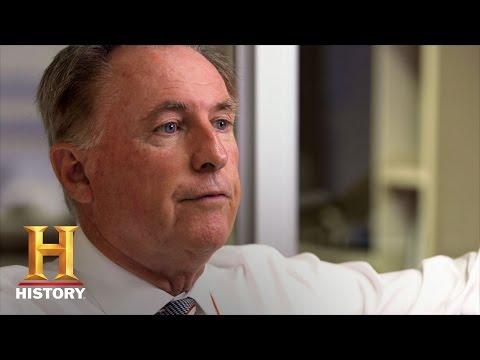 Million Dollar Genius: Ron Foxcroft's Fox 40 Whistle | History