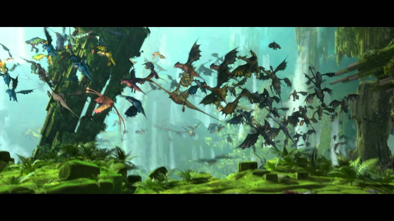 watch how to train your dragon megashare