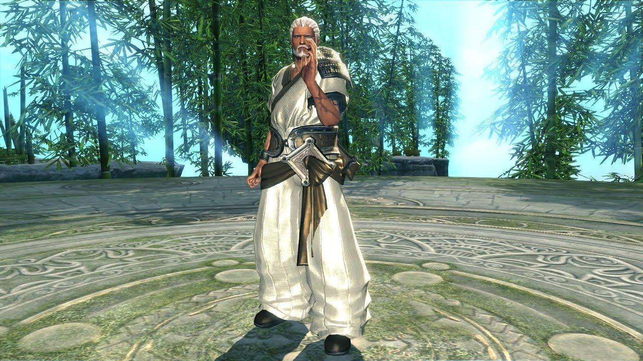 Blade & Soul NA Circle of Sundering Dochun Guide