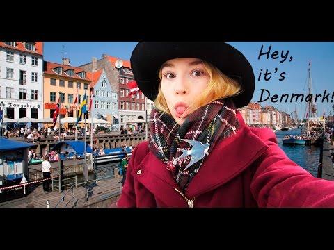 Погуляем вместе со мной | Randers, Denmark
