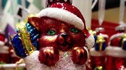 Kitkerät Neitsyet: Joulurauhaa