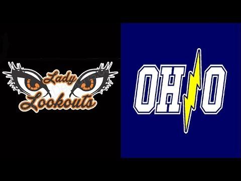 16U Lady Lookouts vs. Ohio Lightning 7-8-17