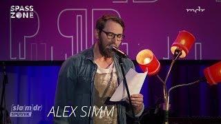 Alex Simm: Klassenkampf