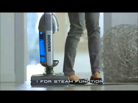 aspirapolvere e scopa a vapore hoover steam jet ssnv1400