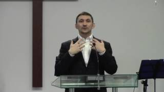 Библейский урок № 1. Введение в Библию. Евгений Андреев. 19.02.2017