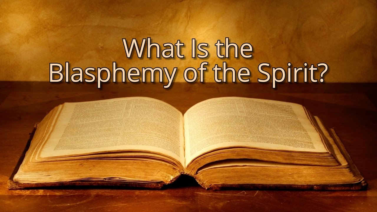 What is the spirit