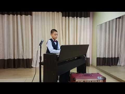 "Mozart : Piano ""Rondo Alla Turca""/Turkish March -Jason Leong"