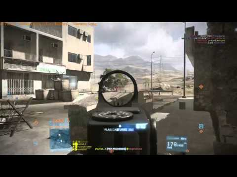 BF3 with Mortkarl on Gulf of Oman (Norsk chat) fixed - 3 / 3