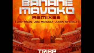 Black Motion - Banane Mavoko (Justin Imperiale Radio Mix)