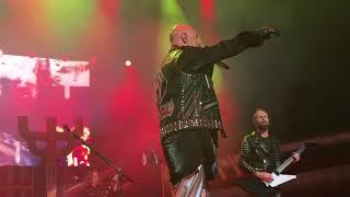 Judas Priest - Turbo lover ( Live au Centre Vidéotron, à Québec le 30-08-2018)