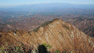 【登山】日本二百名山に登ってみた84 御神楽岳編