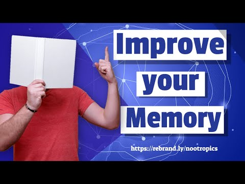 Noocube Nootropic Supplements Reviews - Best Supplement For Brain Function And Memory [Noocube]