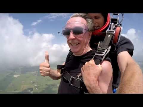 Skydive In Houston