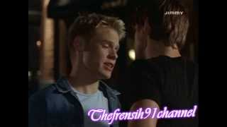 Justin e Brian (Queer as folk) Italian dubbed by me