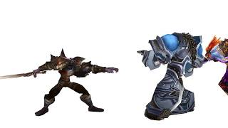 ПРАВДА ПРО ШАМАНОВ : World Of Warcraft Legion / ШАМАН - КТО ОН?