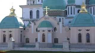 видео новый иерусалим музеи