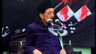 allama zameer akhtar naqvi at alawe sartauq majlis Hyderabad Part 2 2015