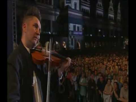 Nigel Kennedy - The Spirits of Music