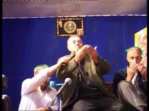 Ismaili Event-Nasir Khusraw Dawat-i  Baqa in the Pamirs