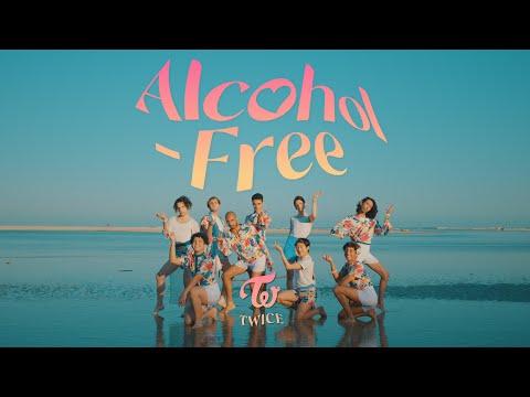 [KPOP MV COVER] TWICE 트와이스 - ALCOHOL FREE   by B2 from BRAZIL #talktalkkorea2021 #kpopmvcover