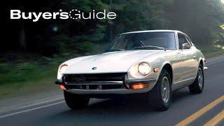 1970 Datsun 240Z | Buyer's Guide