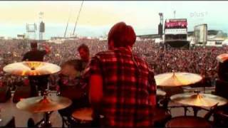 Bad Religion - Los Angeles is Burning Live at Rock am Ring