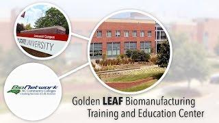 Golden LEAF BTEC: Knowledge in Action