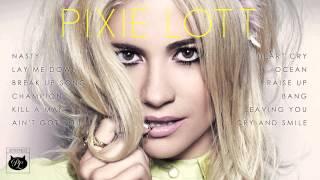 Pixie Lott - Album Sampler