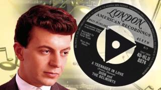 Dion And The Belmonts  -  A Teenager In Love