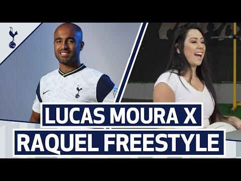 LUCAS MOURA X RAQUEL FREESTYLE | SAMBA SKILLS BATTLE