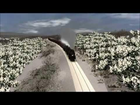 Train Simulator 2013 Big Boy v2.0