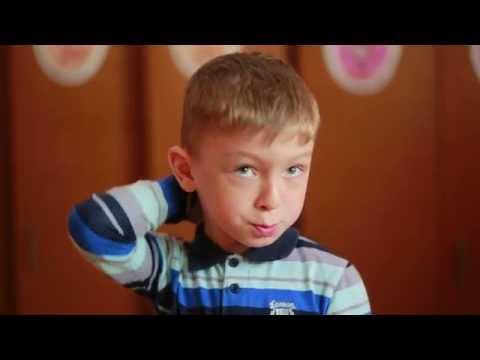 Прикол в детском саду )) Парню задали вопрос кем ты хочеш быть что за этим последовало