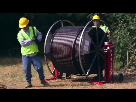 Simplify Laying Cable with Cable in Conduit
