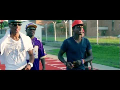 50 Tyson - 50 Is Back - (Official Music Video)