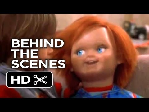 Child's Play Behind The Scenes - Making A Nightmare (1988) - HD