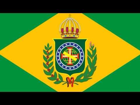 Período imperial do Brasil (Resumo)
