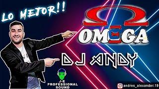 Lo Mejor De OMEGA 2020 | DJ ANDY | [[Todos Sus Exitos]] #OMEGA #SanJuan