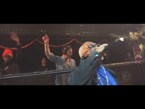 Iwan Esseboom - Wittie Visie (Gregor Salto Remix) (Official Video)