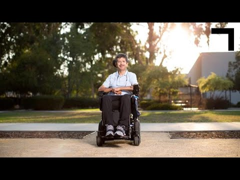An Uncharted Path - Accessibility at Northrop Grumman
