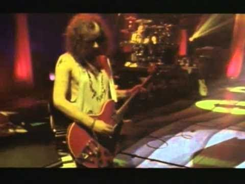 The Cure 1992 Dublin Last Porl Show +End The Wish Tour - YouTube