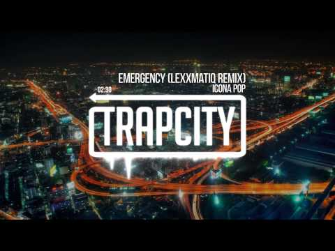 Icona Pop Emergency Lexxmatiq Remix